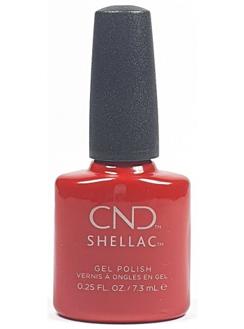 Company Red * CND Shellac