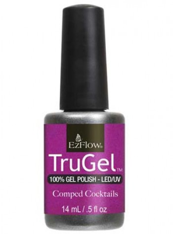 Comped Cocktails * Ezflow Trugel