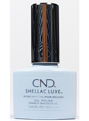 Creekside * CND Shellac LUXE