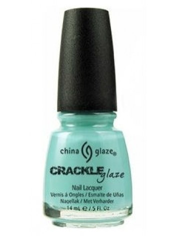 Crushed Candy * China Glaze Crackle
