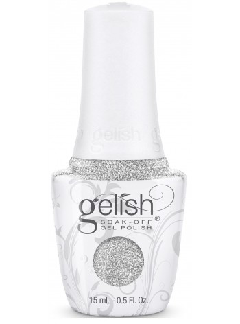Diamonds Are My BFF * Harmony Gelish