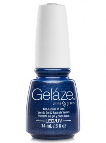 Dorothy Who * China Glaze Gelaze