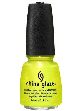 Electric Pineapple * China Glaze