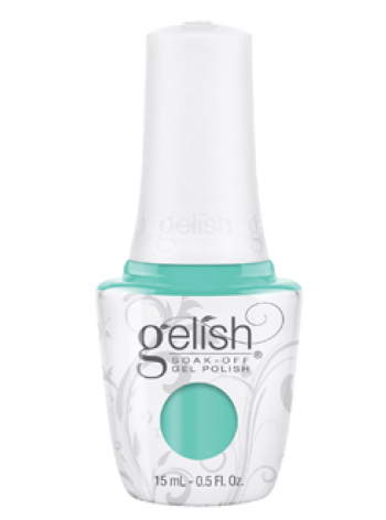 Ruffle Those Feathers * Harmony Gelish