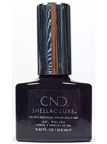 Fedora * CND Shellac LUXE