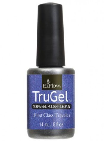 First Class Traveler * Ezflow Trugel