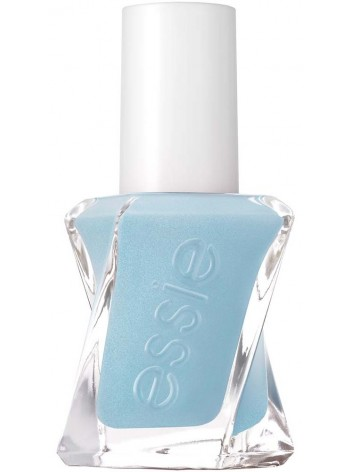 First View * Essie Gel Couture