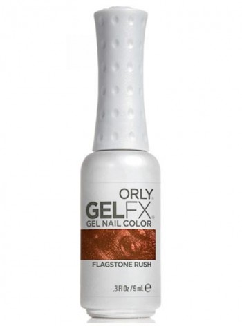 Flagstone Rush * Orly Gel Fx