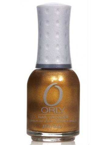 Flare * Orly Nail Lacquer