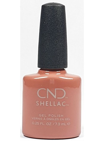 Flowerbed Folly * CND Shellac