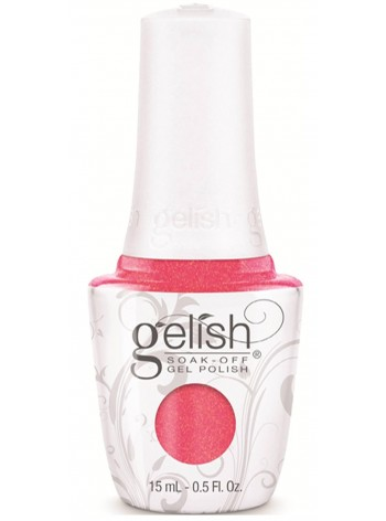 Hip Hot Coral * Harmony Gelish