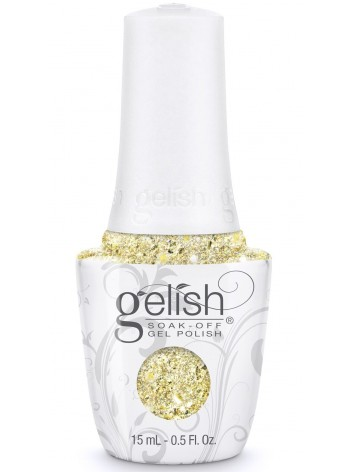 Ice Cold Gold * Harmony Gelish