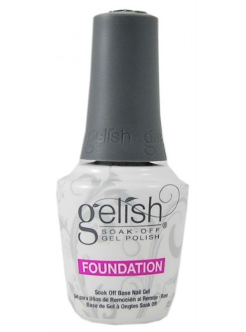 Base coat Foundation * Harmony Gelish