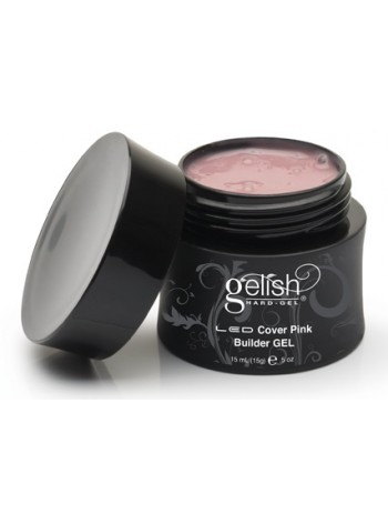 Cover Pink Builder * Gelish Hard Gel-50 ml