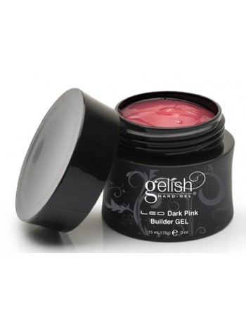 Dark Pink Builder * Gelish Hard Gel