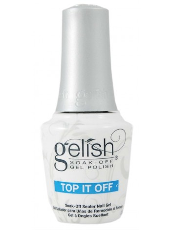 Harmony Gelish Top It Off Sealer