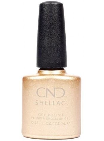 Get That Gold * CND Shellac