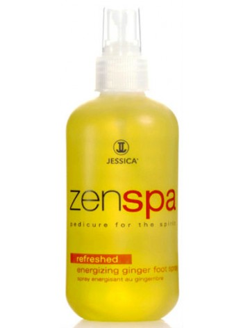 Foot Spray Ginger * Jessica ZENSPA