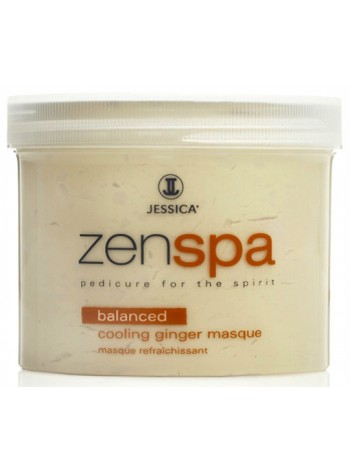 Balanced Masque Ginger * Jessica ZENSPA