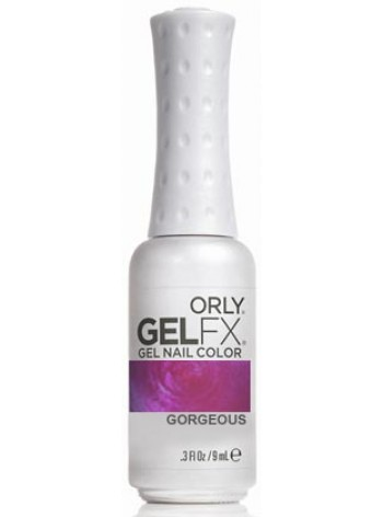 Gorgeous * Orly Gel Fx