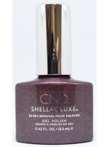 Grace * CND Shellac LUXE