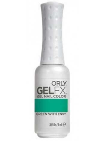 Green With Envy * Orly Gel Fx