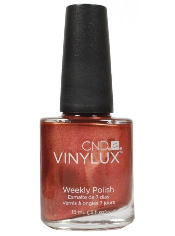 Hand Fired * CND Vinylux