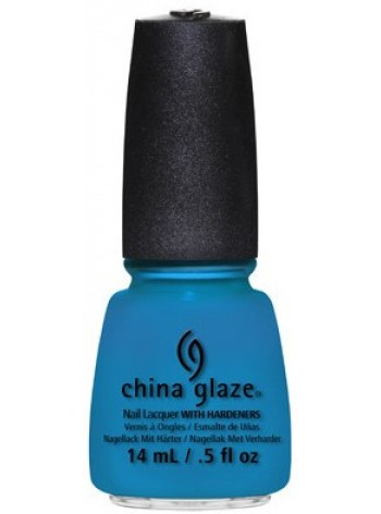 Hanging in The Balance * China Glaze