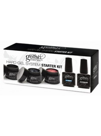 Starter Kit * Gelish Hard Gel