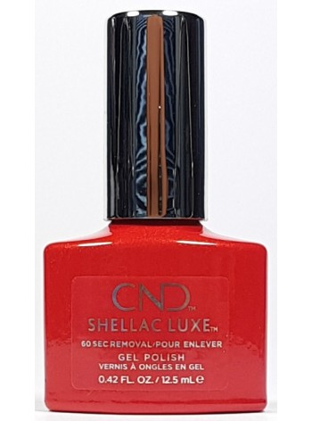 Hollywood * CND Shellac LUXE