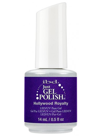 Hollywood Royalty * Ibd Just Gel