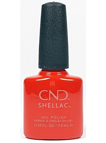 Hot or Knot * CND Shellac