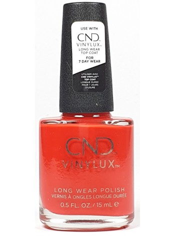 Hot or Knot * CND Vinylux