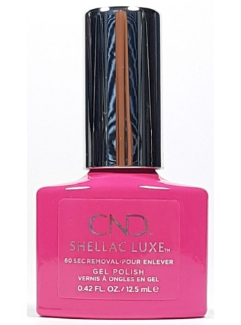 Hot Pop Pink * CND Shellac LUXE
