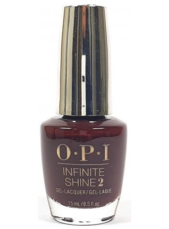 Party at Holly's * OPI Infinite Shine