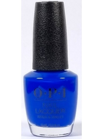 Ring in the Blue Year * OPI