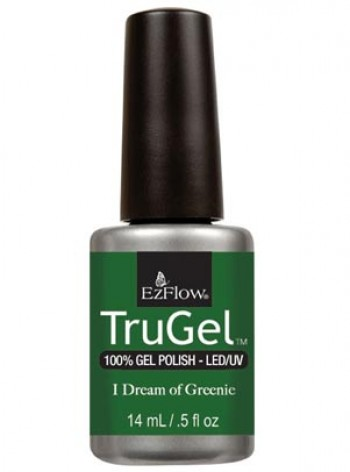 I Dream Of Greenie * Ezflow Trugel