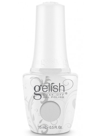 I'm Drawing a Blanco * Harmony Gelish