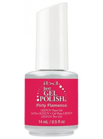 Flirty Flamenco * Ibd Just Gel