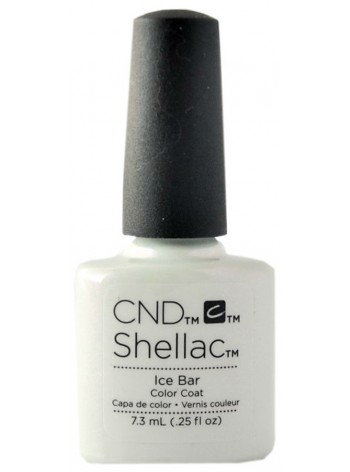 Ice Bar * CND Shellac