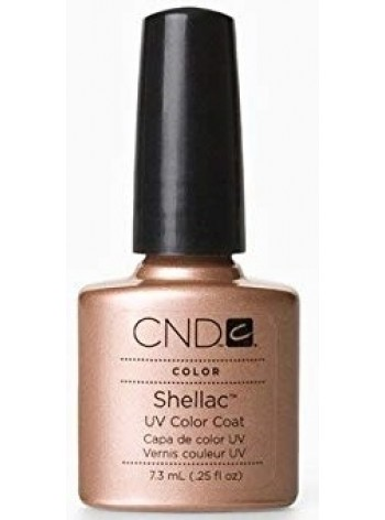 Iced Cappuccino * CND Shellac