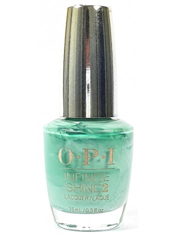 Withstands the Test of Thyme * OPI Infinite Shine