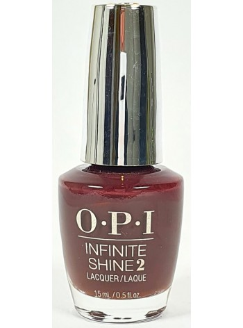 Never Give Up! * OPI Infinite Shine