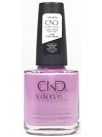 It's Now Oar Never * CND Vinylux