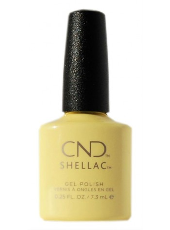 Jellied * CND Shellac