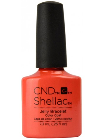 Jelly Bracelet * CND Shellac