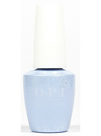 Let Love Sparkle * OPI Gelcolor