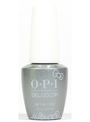 Isn'T She Iconic! * OPI Gelcolor