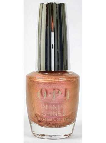 Made It To the Seventh Hill! * OPI Infinite Shine