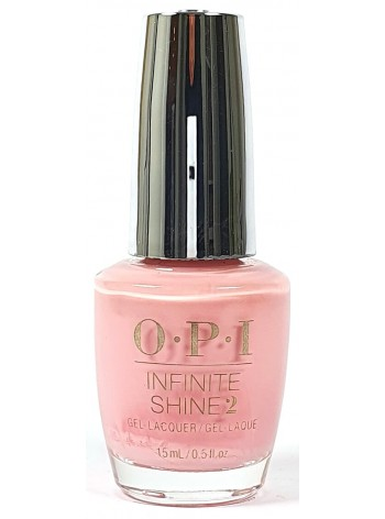 Tagus in That Selfie! * OPI Infinite Shine